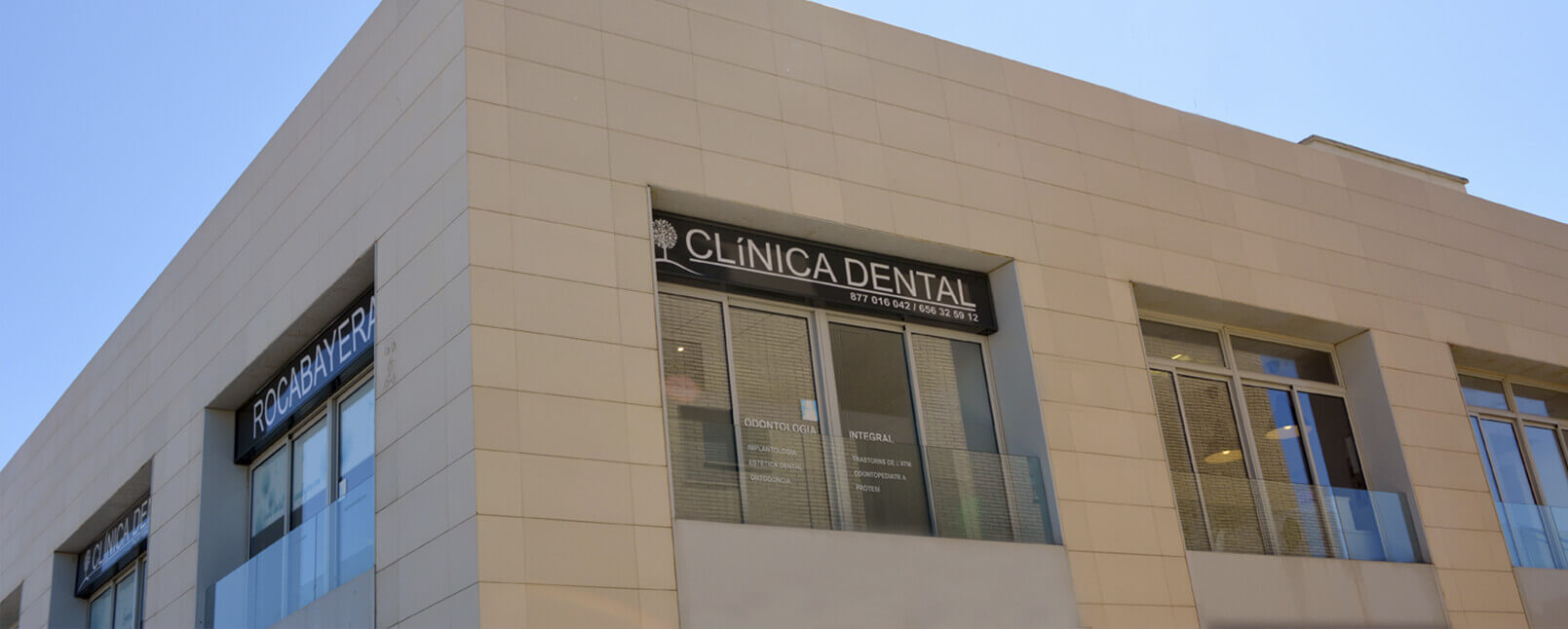 cunit-clinica-dental-rocabayera-exterior
